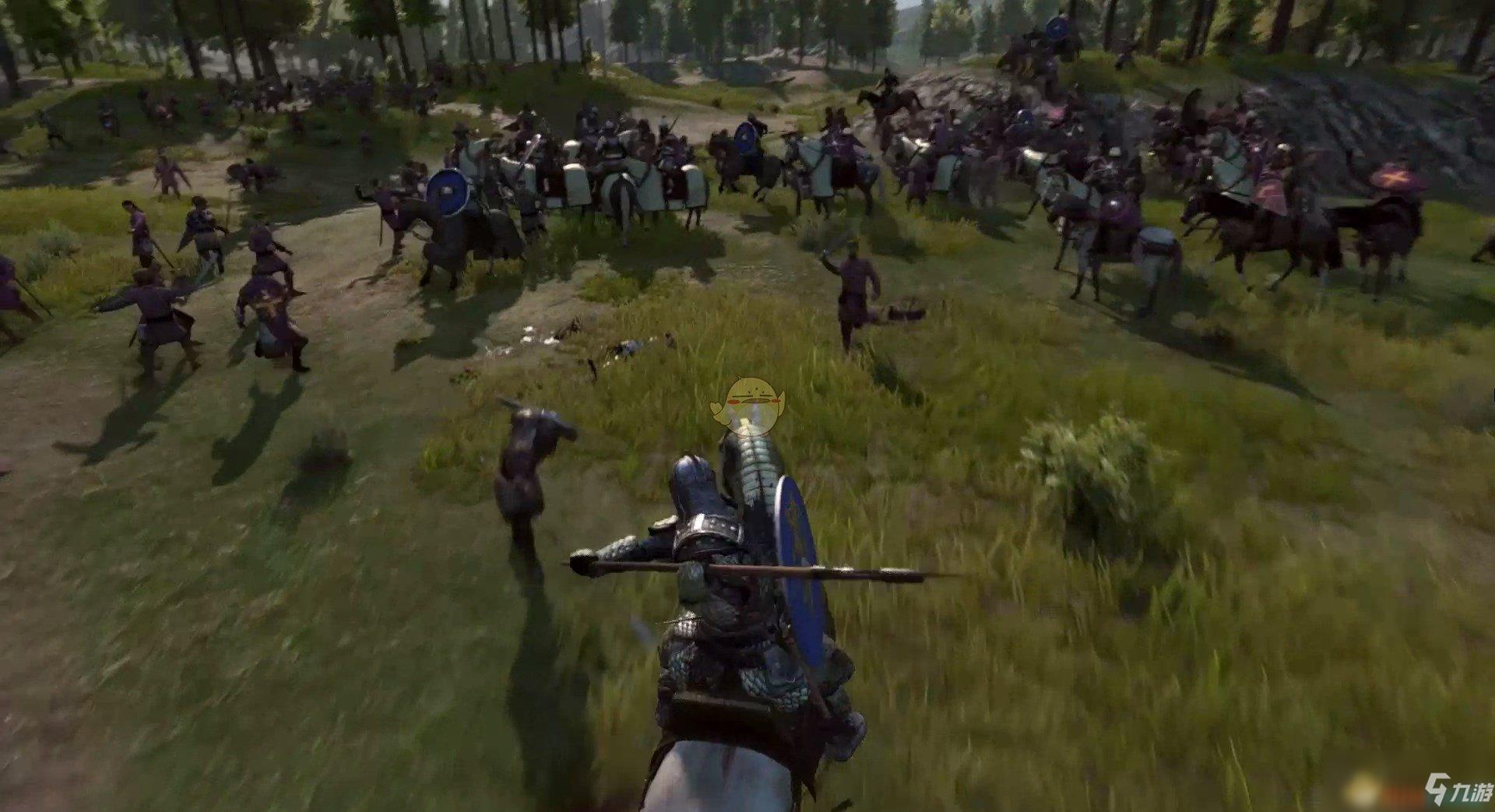 《骑马与砍杀2》前期用什么武器 前期最好用武器介绍