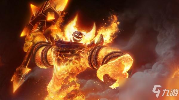 魔兽世界怀旧服大地之击怎么获得 大地之击获得方法介绍