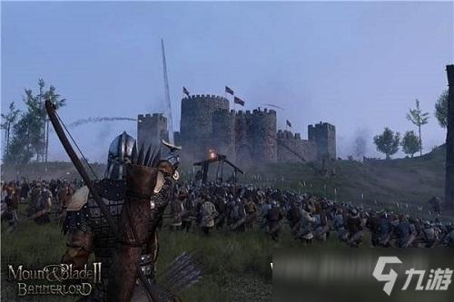 骑马与砍杀2如何向其他势力宣战 向其他势力宣战方法