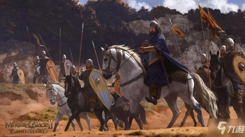 《骑马与砍杀2》新手战斗防守有什么技巧 新手战斗防守技巧以及站位攻略