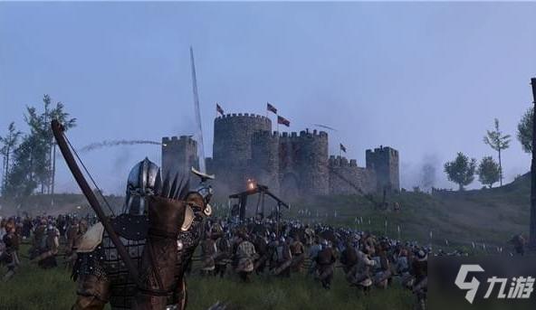 骑马与砍杀2如何向其他势力宣战 宣战方法一览