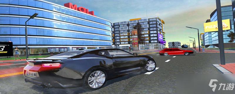 《汽车模拟器2》怎么买兰博基尼 获取方法分享