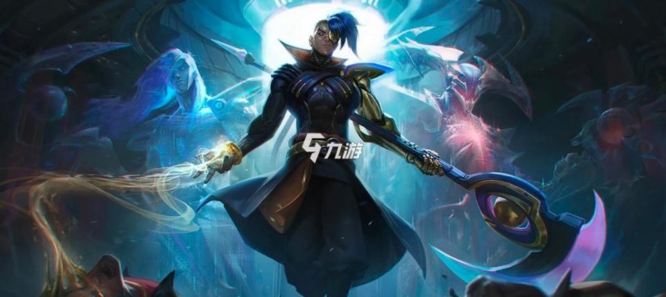 英雄联盟手游艾欧尼亚英雄有哪些 英雄联盟手游艾欧尼亚英雄介绍