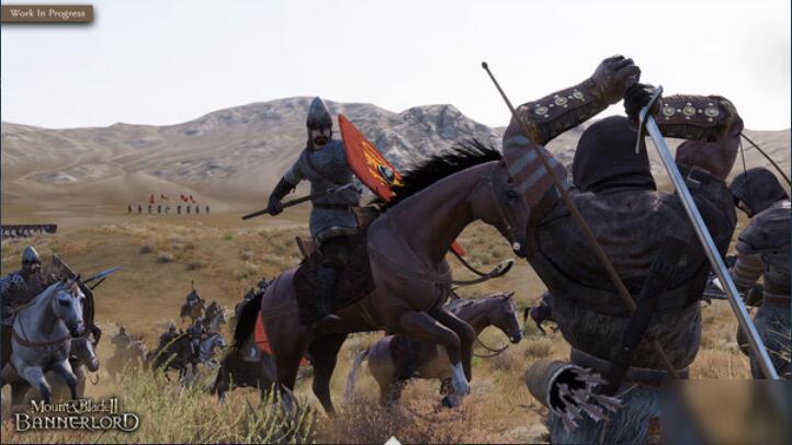 《骑马与砍杀2》骑兵攻城有什么技巧 骑兵攻城技巧心得分享