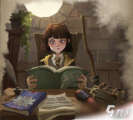 《哈利波特魔法觉醒》罗宾卡牌怎么样 罗宾卡牌属性介绍