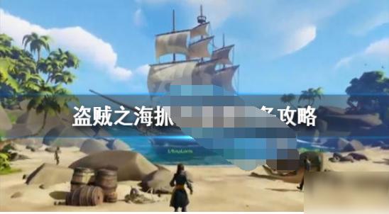 《盗贼之海》抓白羽鸡任务怎么做 抓白羽鸡任务攻略技巧