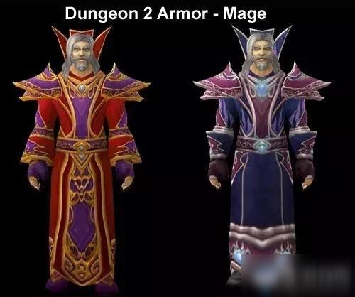 《魔兽世界怀旧服》法师T0.5怎么样 套装属性介绍
