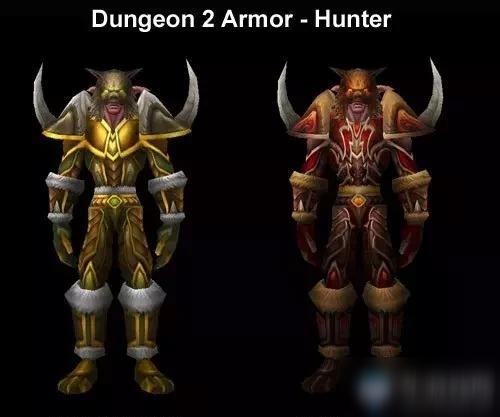《魔兽世界怀旧服》猎人T0.5套装怎么样 套装属性介绍