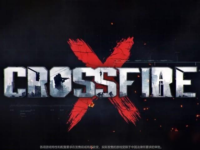 《穿越火线x》Xbox版本什么时候出 Xbox版本上线时间