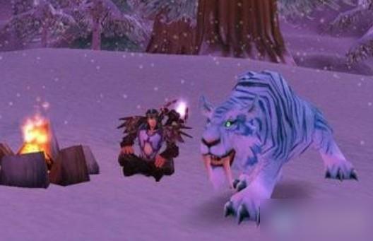 魔兽世界怀旧服猎人宝宝攻略 猎人宝宝技能学习技巧分享