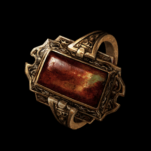 《黑暗之魂3》火方石戒指属性介绍 获得方法分享
