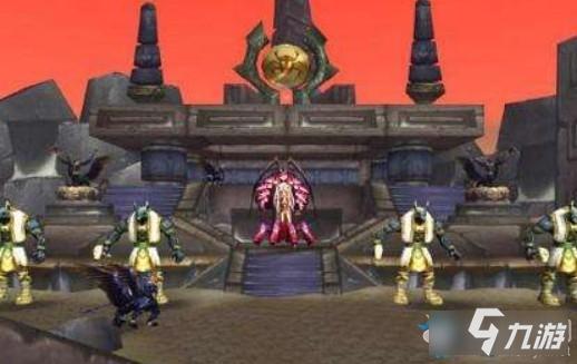《魔兽世界怀旧服》T2.5套装怎么得 获取攻略分享