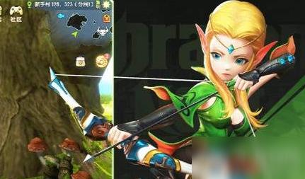 《龙之谷2》箭神技能怎么加点 箭神技能加点推荐