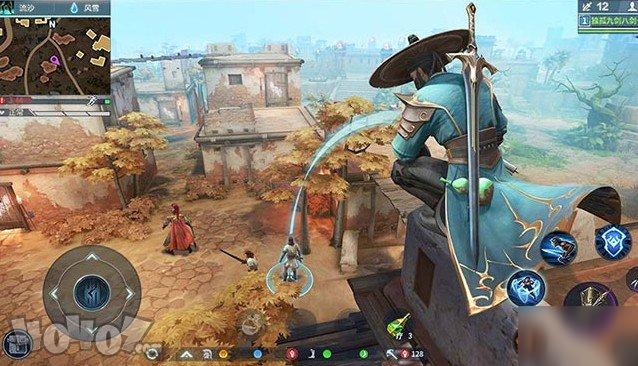 《猎手之王》怎么添加游戏好友 添加游戏好友方法分享