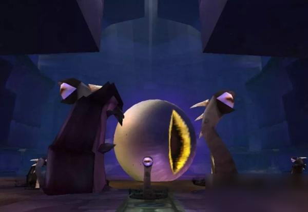 魔兽世界怀旧服安其拉神殿克苏恩怎么打 安其拉神殿9号克苏恩打法技巧分享