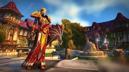 《魔兽世界怀旧服》火法天赋怎么选择 火法天赋推荐
