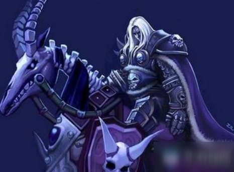 《魔兽世界》9.0死亡骑士橙装怎么选 9.0死亡骑士橙装选择推荐