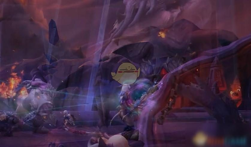 《魔兽世界》9.0死亡骑士攻略 橙装选择介绍