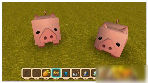 《迷你世界》猪怎么繁殖 猪繁殖方法