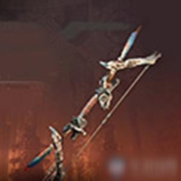 《地平线:零之曙光》卡尔加战弓怎么样 属性图鉴介绍