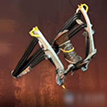 《地平线:零之曙光》暗影弹弓怎么样 属性图鉴介绍