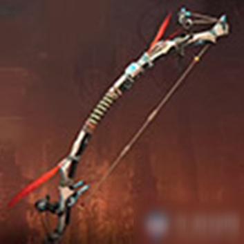 《地平线:零之曙光》暗影猎人弓怎么样 属性图鉴介绍