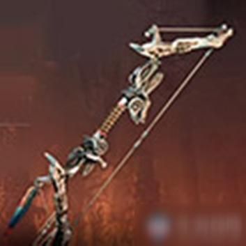 《地平线:零之曙光》暗影战弓怎么样 属性图鉴介绍