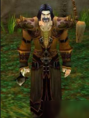 《魔兽世界怀旧服》黑暗议会攻略 任务流程详解