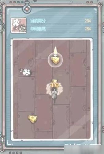 最强蜗牛奶酪爱情小游戏怎么获得 小游戏卡带获取技巧分享