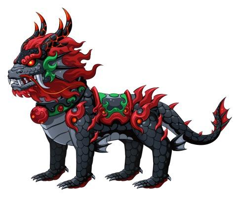 造梦无双避火魔晶兽怎么得 避火魔晶兽坐骑获取攻略