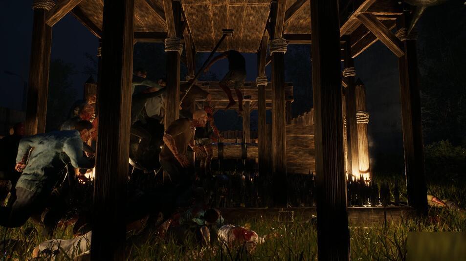 《死亡之夜》游戏BUG问题有哪些 游戏BUG问题大全