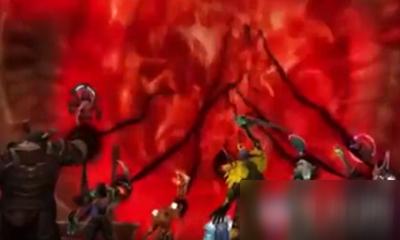 《魔兽世界》9.0神器幻化规则介绍 神器幻化规则是什么