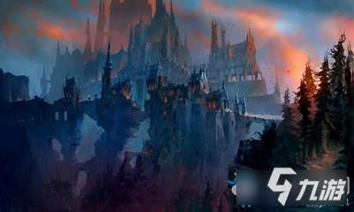 《魔兽世界》9.0纳斯里亚堡套装怎么样 9.0纳斯里亚堡套装幻化预览