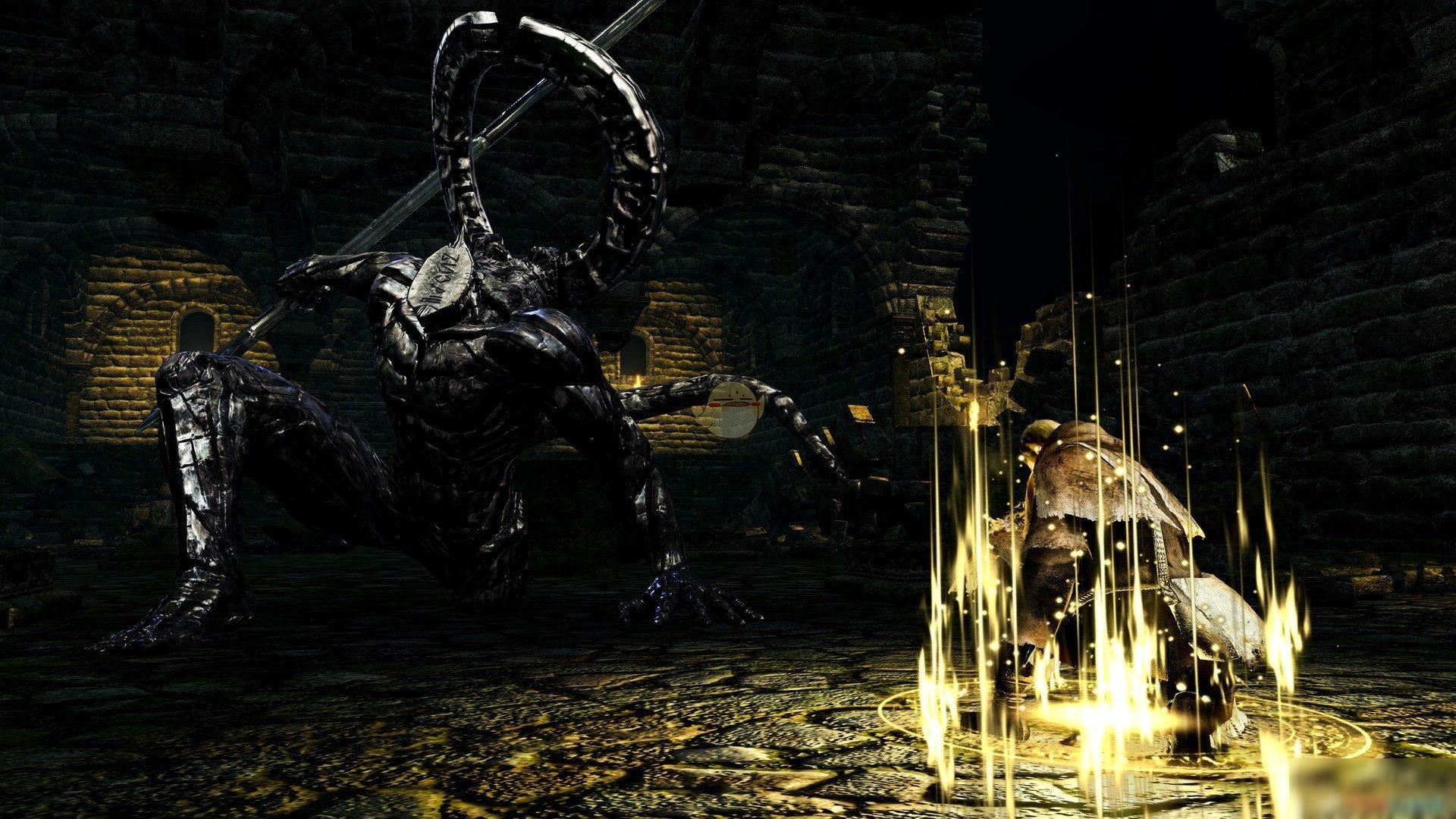 《黑暗之魂重制版》曲剑怎么得 全曲剑获得方法分享