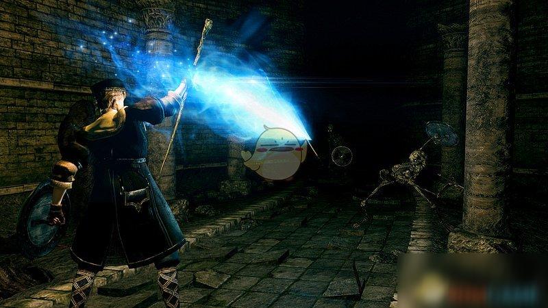 《黑暗之魂:重制版》全法杖攻略 获得方法大全