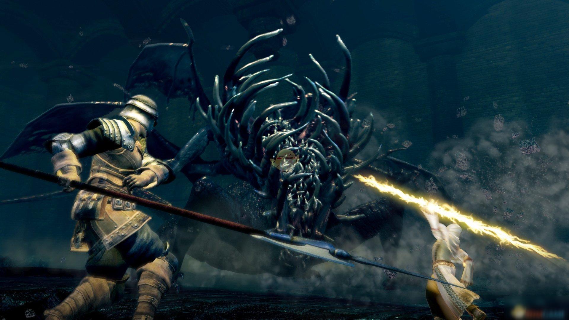 《黑暗之魂重制版》全大曲剑怎么得 全大曲剑获得攻略大全