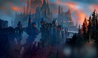 《魔兽世界》9.0纳斯利亚堡板甲套装怎么样 斯利亚堡套装一览
