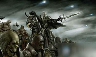 《魔兽世界》9.0血DK传奇之力推荐 血DK传奇之力用什么好