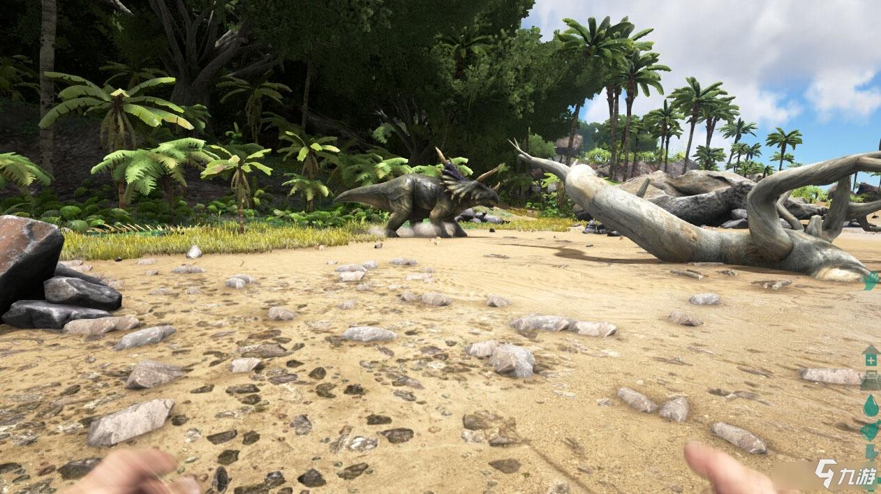 《方舟生存进化》怎么孵龙 孵龙玩法技巧教学
