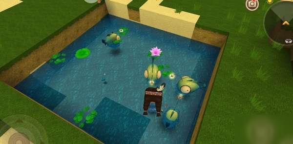 迷你世界呆呆鱼怎么繁殖 呆呆鱼繁殖方法分享