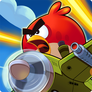 愤怒的小鸟:王牌战机加速器