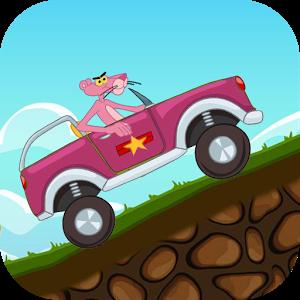 Pink Hill Climb Panther加速器