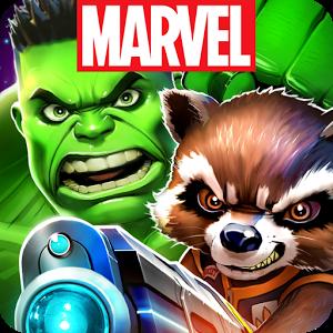 复仇者学院:Avengers Academy加速器