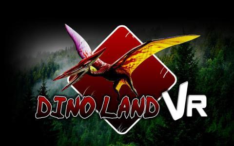 重返侏罗纪VR游戏截图0