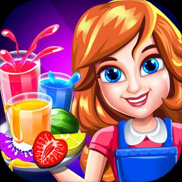 果汁大师 - 狂热水果配对 ( Juice Master )加速器