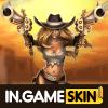 롤 스킨 미리보기 - 인게임스킨(LOL Skin)