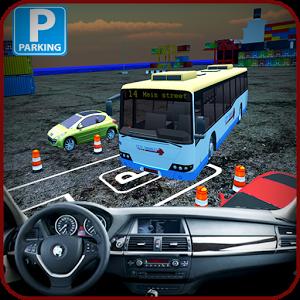 巴士停车模拟器3D加速器