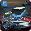 Bus Parking 3D In 2018加速器