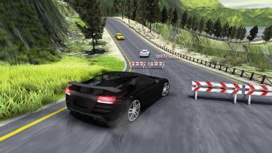Offroad Car Simulator 3D游戏截图3