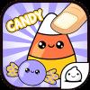 Candy Evolution Clicker加速器